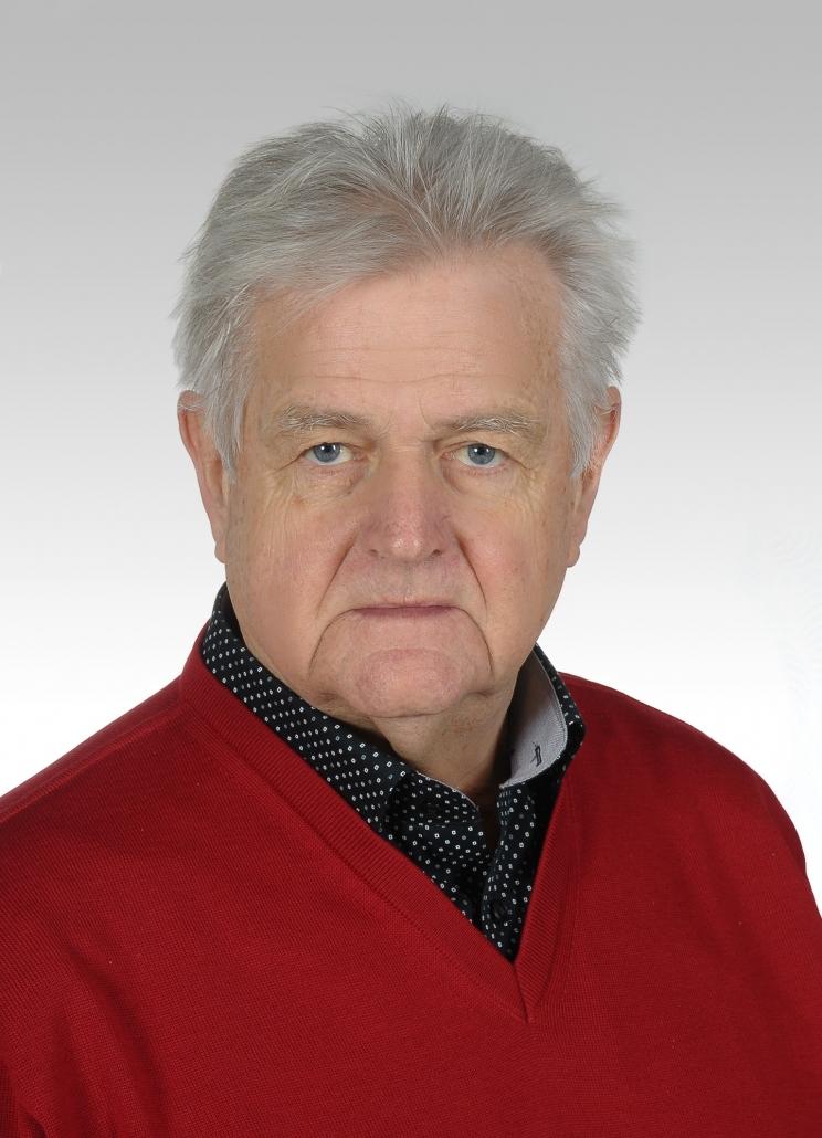 Xaver Dahinden