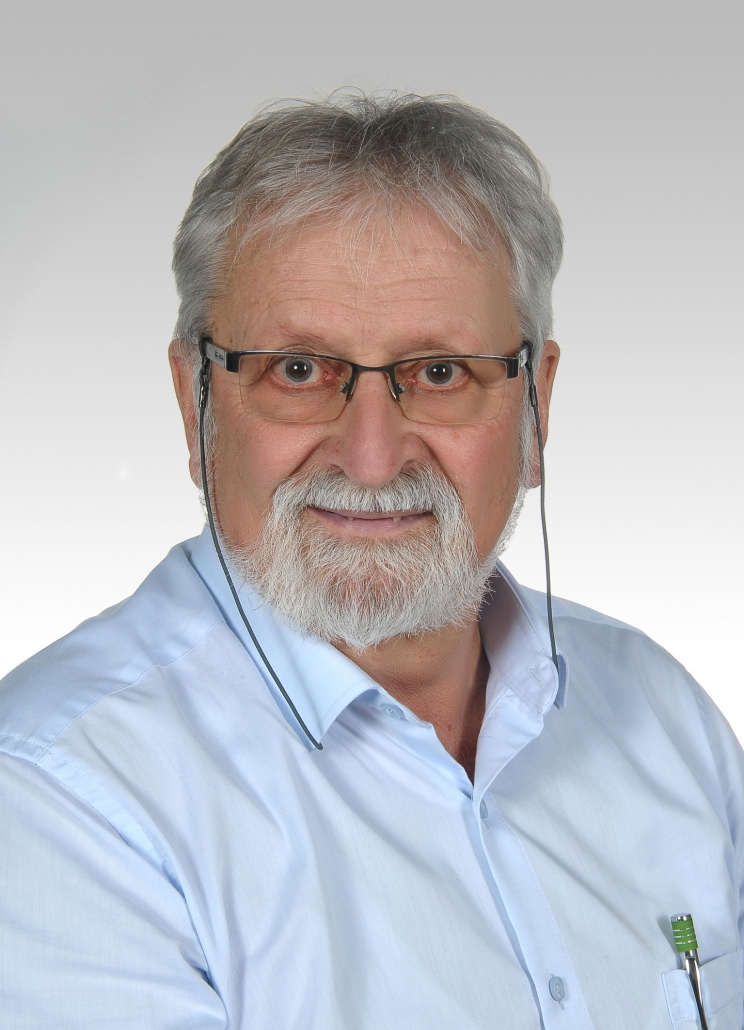 Jost Rüegg
