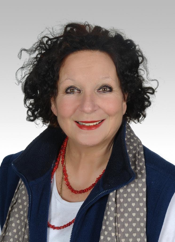 Silvia Meier